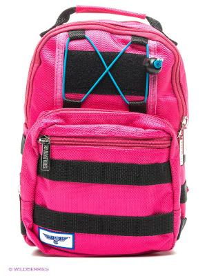 Рюкзак Babiators Rocket Pack. Цвет: розовый