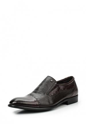 Туфли Dino Ricci Select. Цвет: коричневый