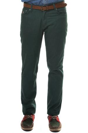 TROUSERS Wessi. Цвет: green