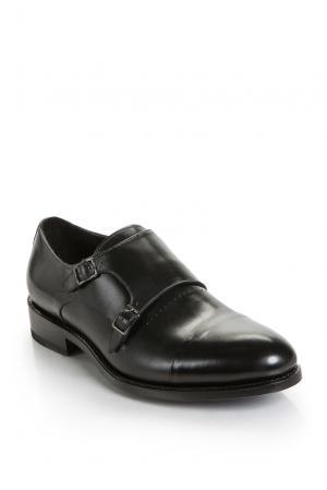 Ботинки 168301 Sandro G. Цвет: черный