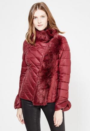 Куртка утепленная Met. Цвет: бордовый