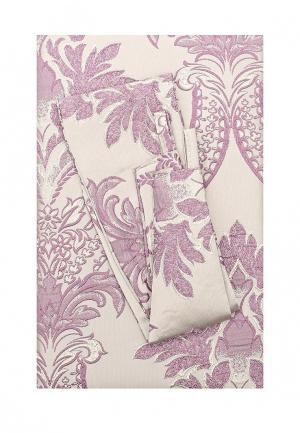 Штора Sanpa. Цвет: фиолетовый