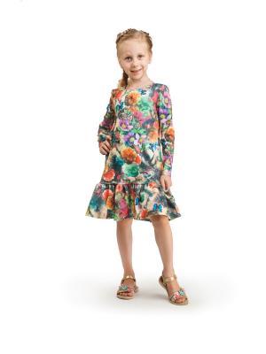Платье L&K