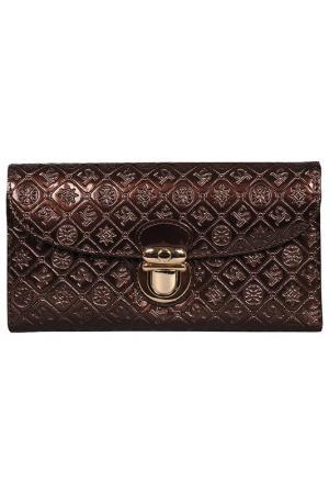 Wallet Silvio Tossi. Цвет: brown