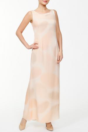 Платье Marlys Marly's. Цвет: розовый