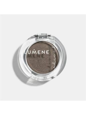 Lumene Nordic Chic Pure Color Тени для век № 3 Silver Sky. Цвет: коричневый, золотистый