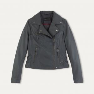 Блузон-куртка OAKWOOD. Цвет: бордовый,темно-синий,черный