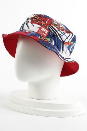 Шляпа Cropp. Цвет: белый