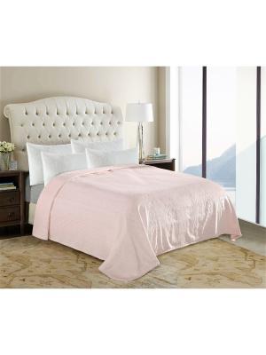 Бенджамин (розовый) Плед 200х230 Sofi de Marko. Цвет: розовый