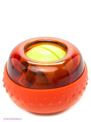 Эспандер кистевой Start Up. Цвет: оранжевый, синий