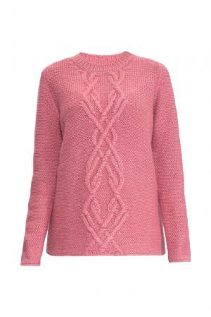 Джемпер 136706 Sweet Sweaters. Цвет: розовый