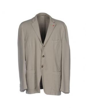 Пиджак SARTORIA LATORRE. Цвет: песочный