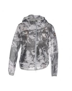 Куртка COLMAR. Цвет: серый