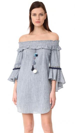 Платье Vanessa MISA. Цвет: ad8