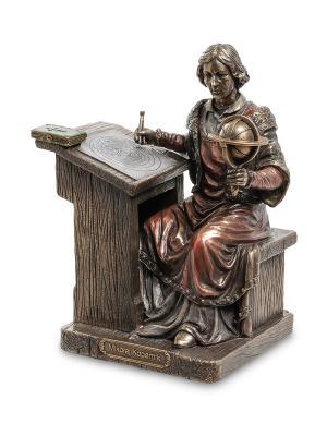 Статуэтка Николай Коперник Veronese. Цвет: бронзовый