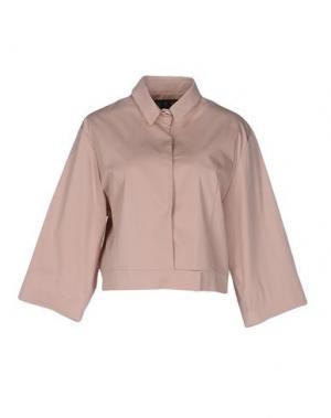 Пиджак DAKS LONDON. Цвет: светло-розовый