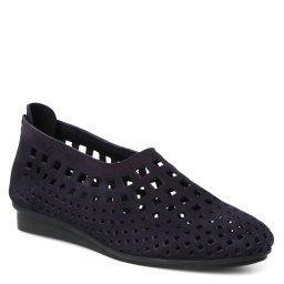 Ботинки  NIRICK темно-фиолетовый ARCHE