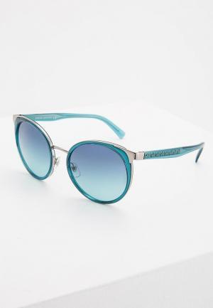 Очки солнцезащитные Versace 0VE2185