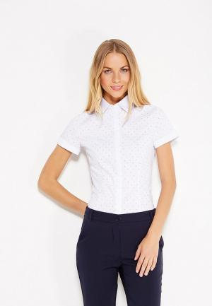 Рубашка Marimay. Цвет: белый