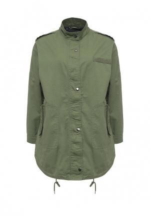 Куртка Dorado. Цвет: зеленый