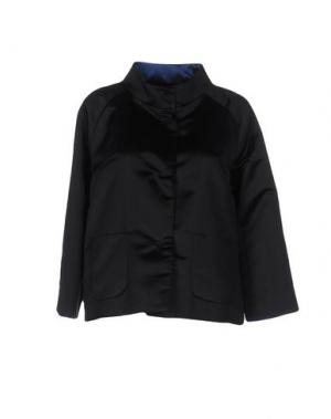 Пиджак ..,MERCI. Цвет: черный