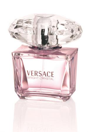 Bright Crystal EDT, 50 мл Versace. Цвет: none
