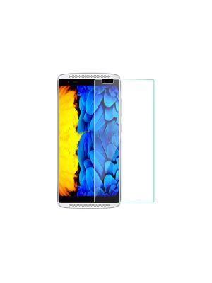 Защитное стекло для Lenovo x3 IQ Format. Цвет: прозрачный