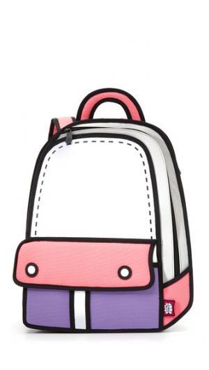Рюкзак Adventure JumpFromPaper