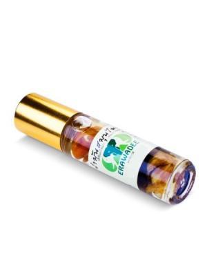 Тайский жидкий карандаш из эфирных масел и специй Ya Dom Erawadee. Цвет: прозрачный