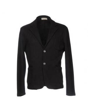 Пиджак ATHLETIC VINTAGE. Цвет: черный
