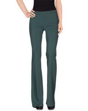 Повседневные брюки ALYSI. Цвет: цвет морской волны