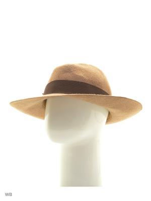 Шляпа Marini Silvano.. Цвет: темно-бежевый
