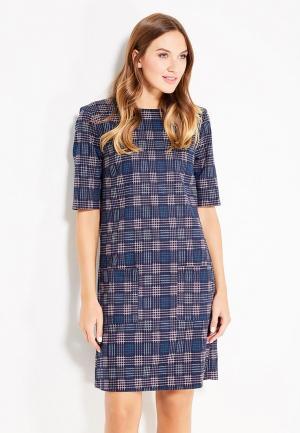 Платье F5. Цвет: синий
