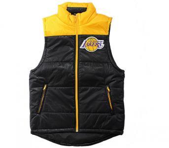 Жилет Mitchell& Ness  Lakers WINNING TEAM VEST Mitchell &
