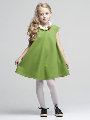 Платье Зимняя Фея Sardina Baby