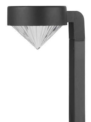 Садовый светильник SL-PL42-DMD Эра. Цвет: черный