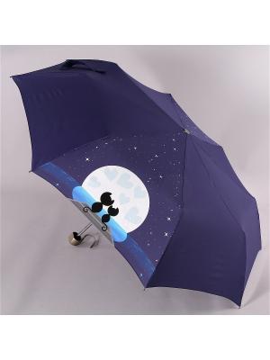 Зонт Airton. Цвет: синий, голубой
