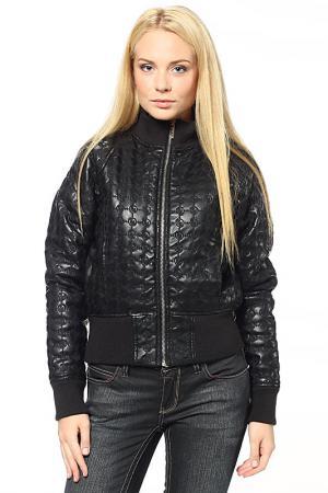 Куртка Rocawear. Цвет: черный