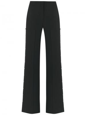 Flared trousers Giuliana Romanno. Цвет: none