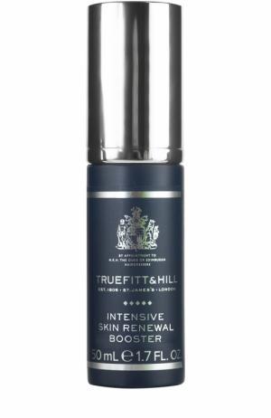 Антивозрастная сыворотка для интенсивного обновления кожи Truefitt&Hill. Цвет: бесцветный