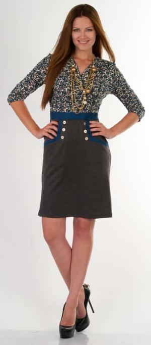 Платье хилари Modeleani