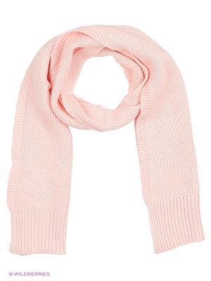 Шарф Vitacci. Цвет: розовый