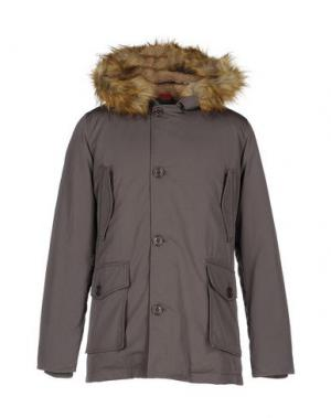 Куртка CANADIAN. Цвет: хаки
