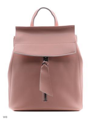 Рюкзак Malvinas. Цвет: розовый