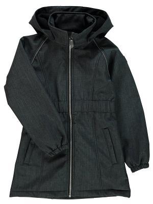 Куртка NAME IT. Цвет: черный