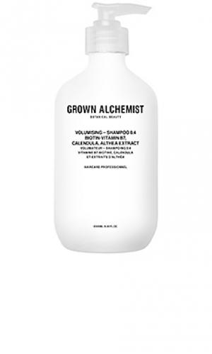 Шампунь volumising Grown Alchemist. Цвет: none