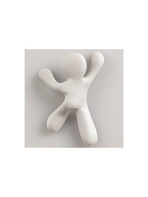 Ароматизатор/ULISSE/белый/FRESH AIR Mr&Mrs Fragrance. Цвет: белый