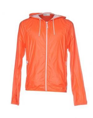 Куртка PANTONE UNIVERSE by SONIA SPENCER. Цвет: оранжевый