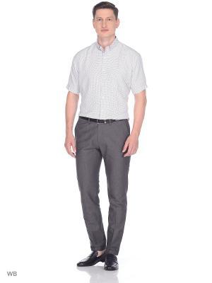 Рубашка CARAT.. Цвет: молочный, белый