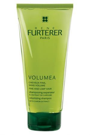 Шампунь для волос 200 мл Rene Furterer. Цвет: прозрачный